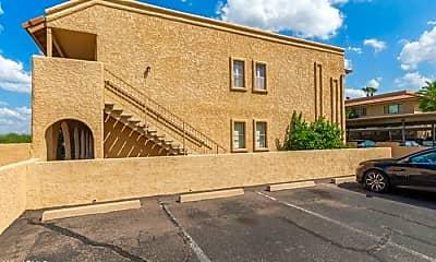 Building, 12635 N La Montana Dr, 1