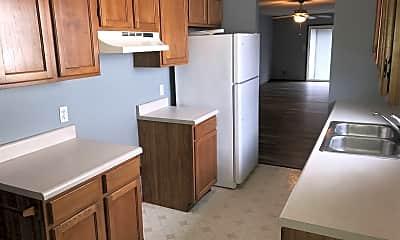 Kitchen, 430 S 5th St, 1