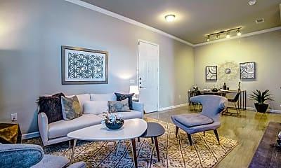 Living Room, Century 380, 1