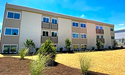 Building, 5025 Barrow Ave 6, 2