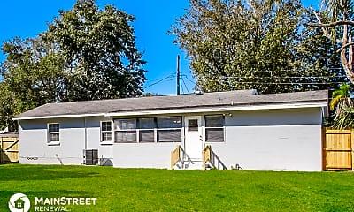 Building, 4435 Fairview Ave, 2