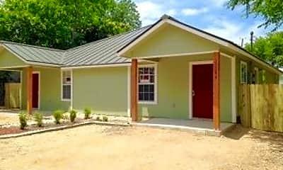 Building, 1119 W Myrtle St, 0
