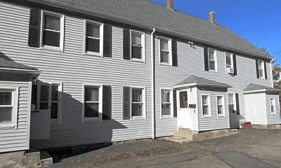Building, 25 Greystone St, 0