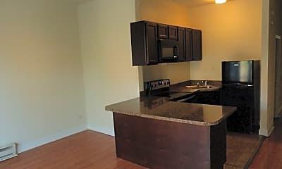 Kitchen, 2918 N Calvert St, 2