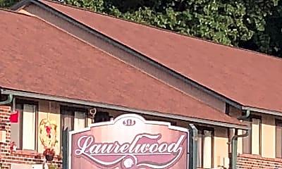Laurelwood Apts, 1