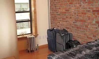 Bedroom, 610 W 196th St, 0