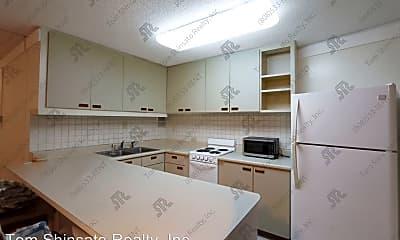Kitchen, 1330 Wilder Ave, 1