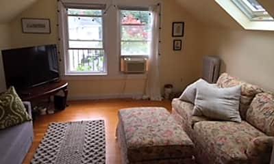 Bedroom, 88-90 Newport St, 1