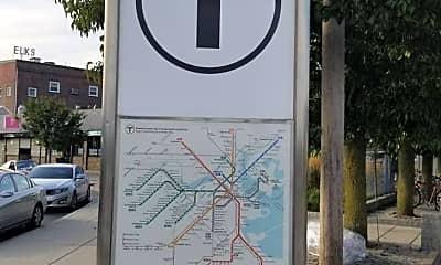 Community Signage, 177 Shirley Ave, 2