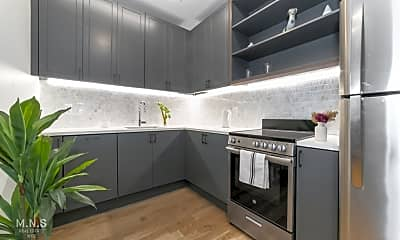 Kitchen, 1134 Fulton St 6-N, 1