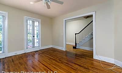 Bedroom, 1132 W Grace St, 1