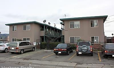 Building, 2254 Luz Ave, 0