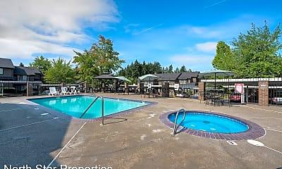 Pool, 9410 SW 146th Terrace, 1