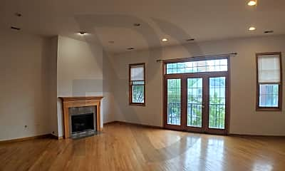 Living Room, 2535 N Southport Ave, 1