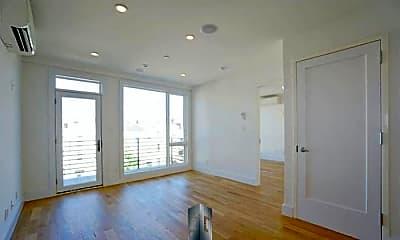 Living Room, 530 Lafayette Ave, 1