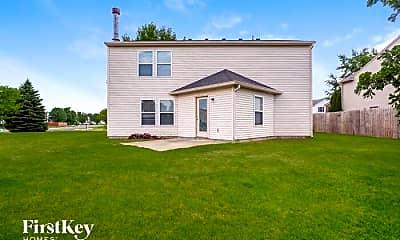 Building, 10590 Pleasant View Ln, 2