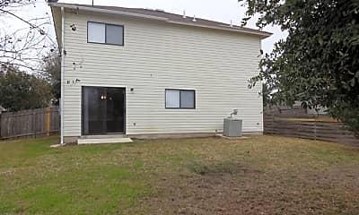 Building, 7906 Dueling Oak, 2