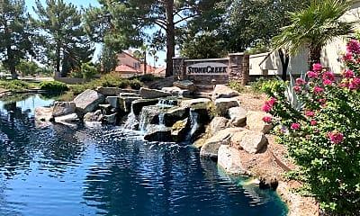 Pool, 646 N Cobblestone St, 2