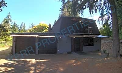 Community Signage, 23853 OR-224, 0