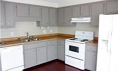 Kitchen, 2125 Point Hollow Ct., 2