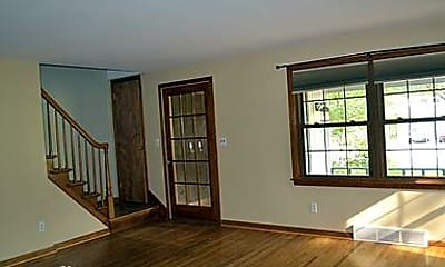 Bedroom, 39 Rainbow Terrace, 2