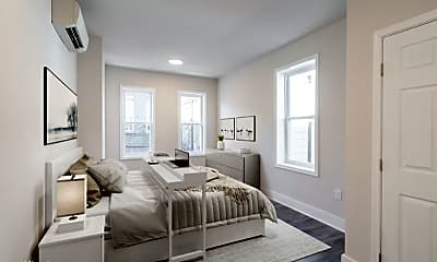 Bedroom, 1233 W Huntingdon St, 2