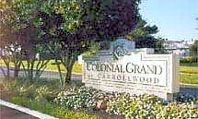 Colonial Grand At Carrollwood, 0