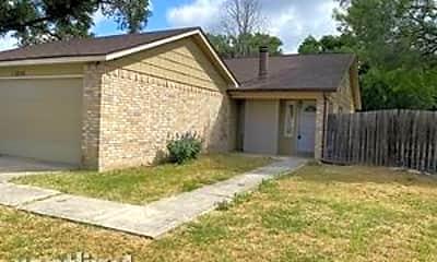 Building, 13826 Durwood St, 0