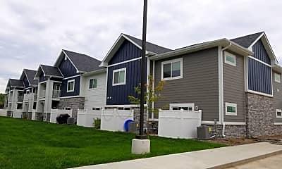 Park 88 apartments, 0