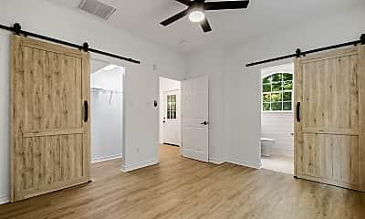 Bedroom, 627 North Hampton Road, 1
