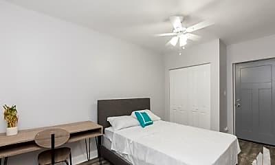 Bedroom, 4070 N Kenmore Ave, 1
