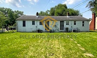 Building, 4936 E 34th St, 1