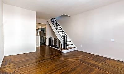 Living Room, 2611 S Warnock St, 0