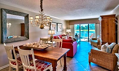 Dining Room, 906 Harbour Point Ln, 1