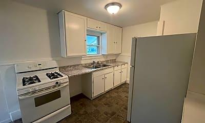 Kitchen, 89 Newell St, 0
