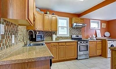 Kitchen, 135 Radcliffe Rd, 0