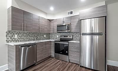Kitchen, 1701 Green St, 0