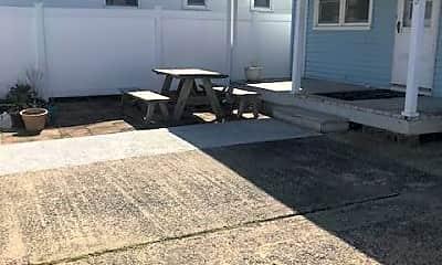 Patio / Deck, 9 Bryn Mawr Ave WEEKLY, 1