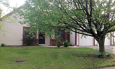 Building, 4464 Andscott Drive, 0
