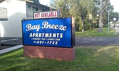 Bay Breeze, 1