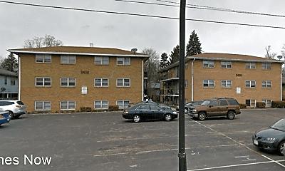 Building, 3432 Harrison Ave, 1