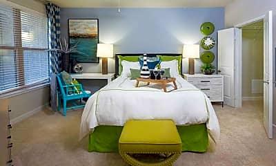 Bedroom, Trails at Creekside, 2