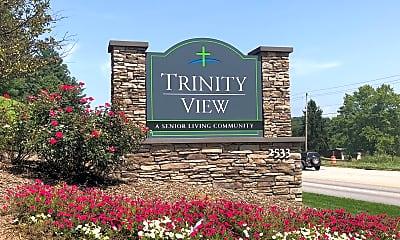 Trinity View, 1