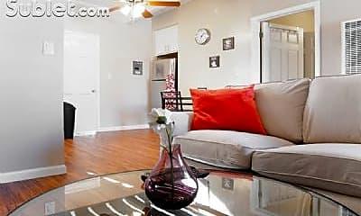Living Room, 301 Curtner Ave, 0
