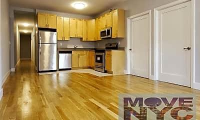 Kitchen, 540 W 143rd St, 1