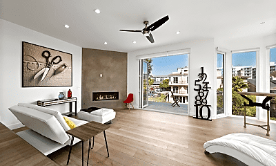 Living Room, 3511 Grand Canal, 0