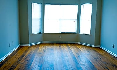Living Room, Park Place West, 0