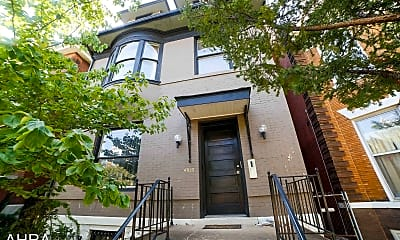 Building, 4910 Washington Blvd, 0
