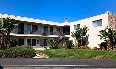 Building, 627 Marion Pl, 1