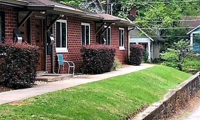 Building, 360 Cherokee Ave SE 1, 0